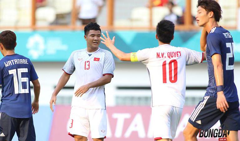 TRỰC TIẾP U23 Việt Nam 1-0 U23 Nhật Bản: Đức Chinh, Văn Toàn vẫn chưa thể nhân đôi cách biệt - Bóng Đá