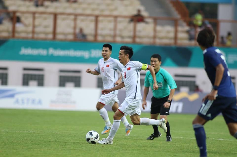 TRỰC TIẾP U23 Việt Nam 1-0 U23 Nhật Bản (H2): Văn Đức vào sân, HLV Park Hang-seo thay đổi chiến thuật - Bóng Đá