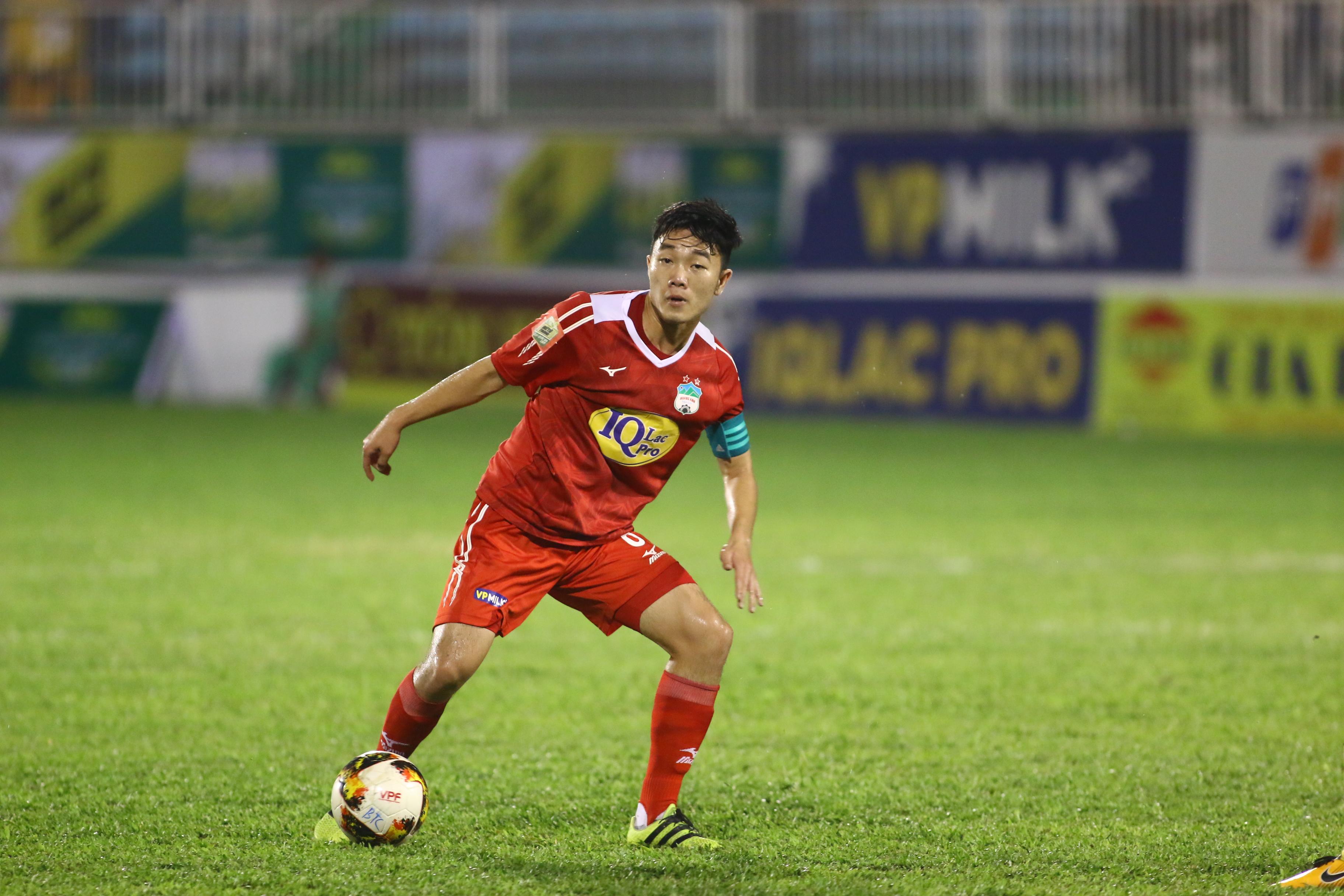 Điểm tin bóng đá Việt Nam sáng 28/9: Xuân Trường trở lại HAGL vẫn gặp khó - Bóng Đá