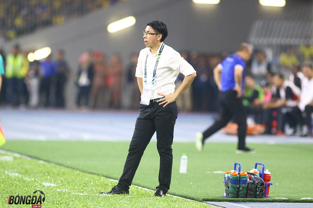 Thầy Park tiếc nuối vì học trò, giận giữ bởi trọng tài - Bóng Đá