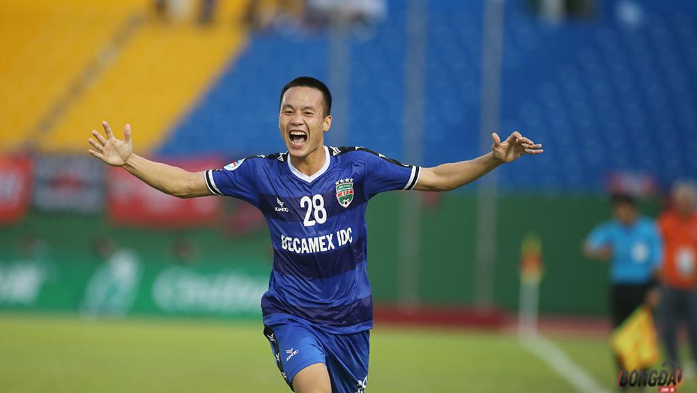 Anh Đức tỏ sáng, Bình Dương nuôi cơ hội đi tiếp AFC cup 2019 - Bóng Đá