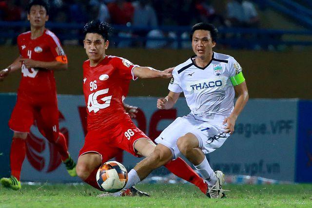 Điểm tin bóng đá Việt Nam tối 16/5: Văn Thanh, Tuấn Anh sẵn sàng dự King's Cup - Bóng Đá