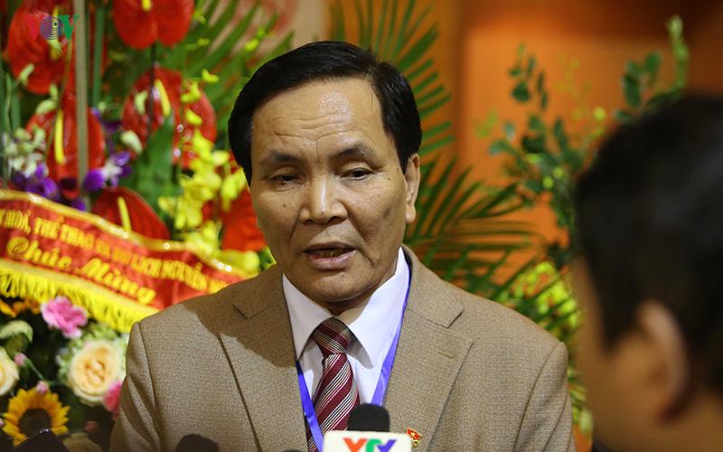 Vì sao ông Nghĩa phải từ chức Phó chủ tịch tài chính VFF? - Bóng Đá