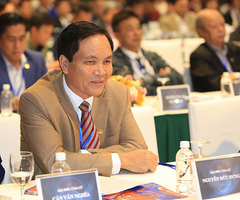 Vì sao ông Nghĩa phải từ chức ghế Phó chủ tịch tài chính VFF? - Bóng Đá