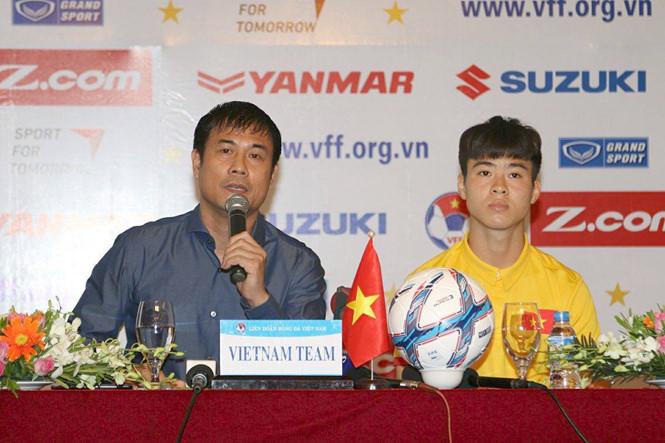 Điểm tin bóng đá VN tối 6/2: VFF chưa tìm được đối thủ mạnh cho U23 Việt Nam - Bóng Đá