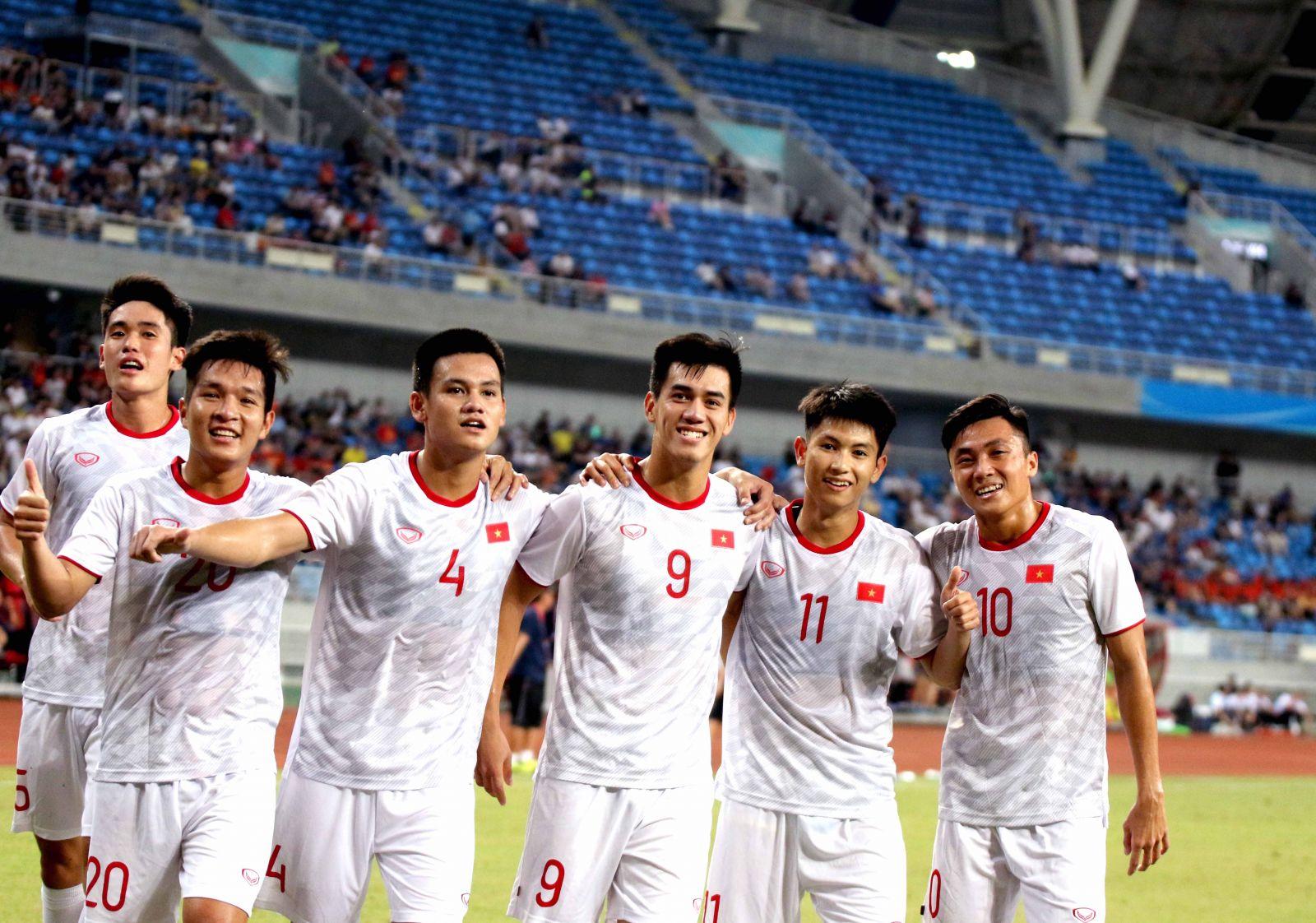 Chờ đợi thế hệ U20 World Cup làm nên lịch sử cùng U23 Việt Nam - Bóng Đá