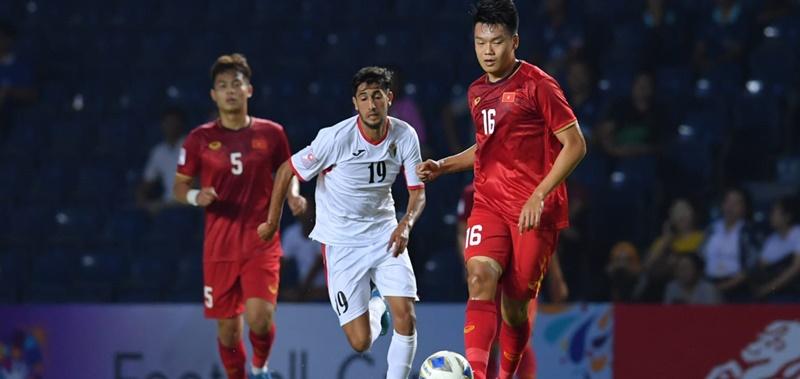 2 điểm sáng và 3 điều cần khắc phục của U23 Việt Nam - Bóng Đá
