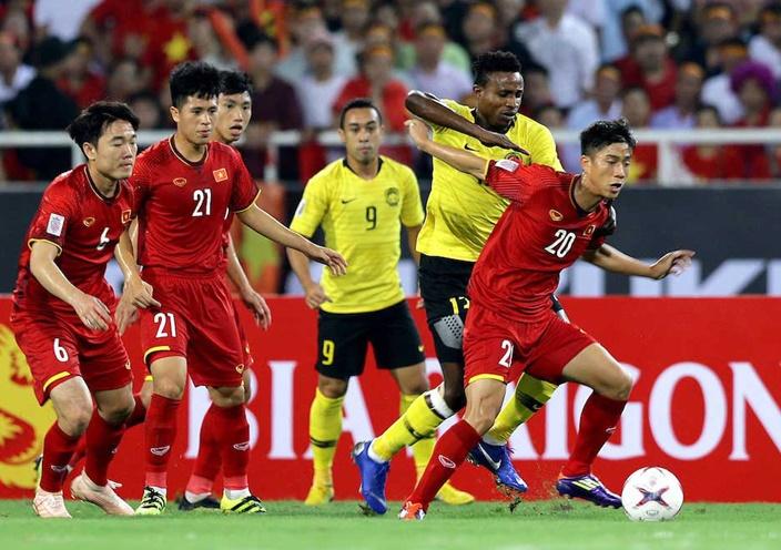 Indonesia xác nhận AFC hoãn vòng loại World Cup 2022 khu vực châu Á - Bóng Đá