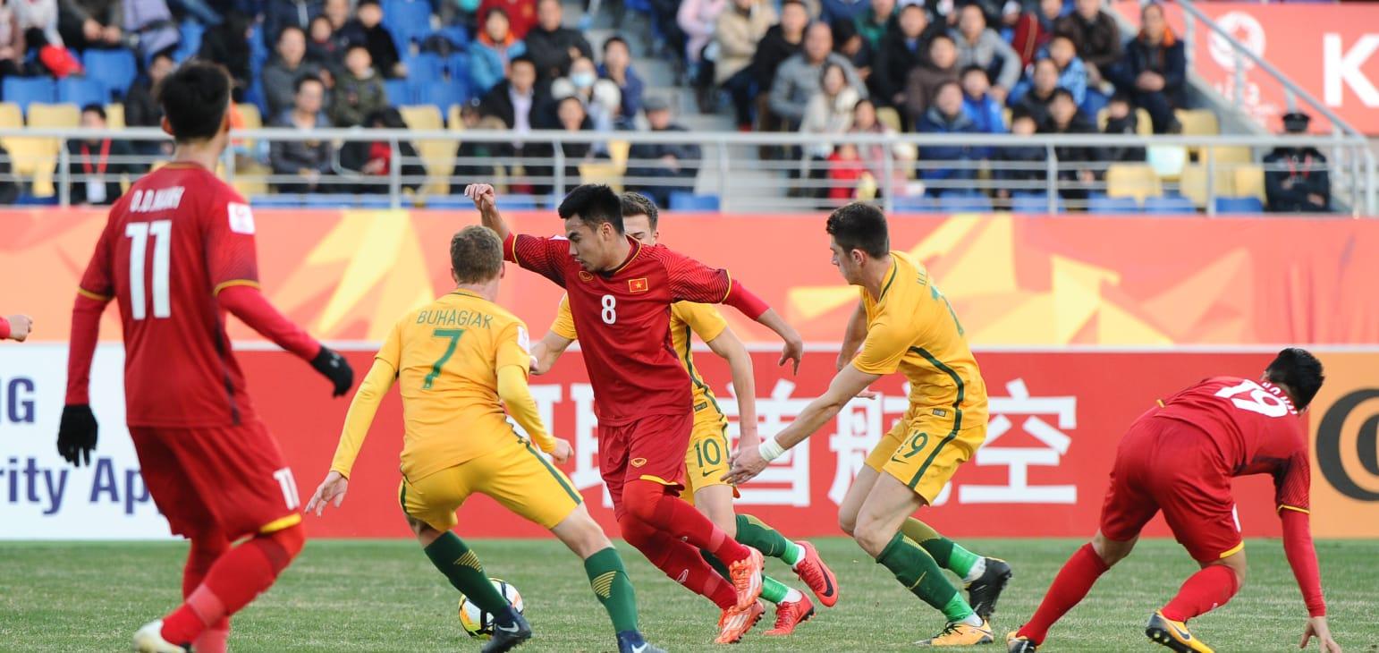 Australia không dự AFF Cup, ĐT Việt Nam sáng cửa bảo vệ ngôi vương? - Bóng Đá