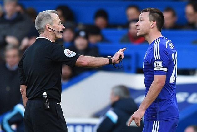 Lộ diện trọng tài bắt chính trận đấu Arsenal-Chelsea: Cái tên khiến Unai Emery hạnh phúc - Bóng Đá