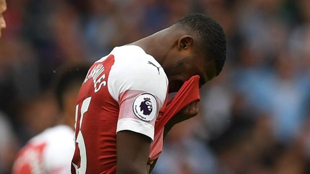 Đại chiến đã cận kề, Arsenal mất một lúc 2 hậu vệ biên - Bóng Đá