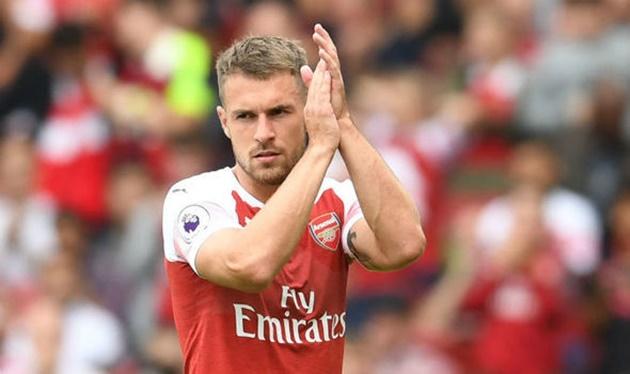 NÓNG: Sao Arsenal TỪ CHỐI đề nghị gia hạn đầu tiên của CLB - Bóng Đá