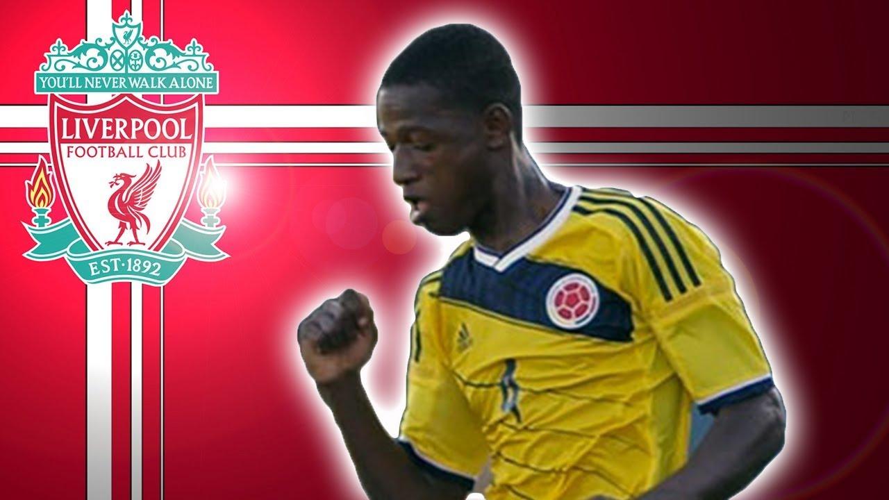 Sao trẻ Colombia gia nhập Liverpool 6 tháng, chưa được đá trận nào đã bị đẩy đi - Bóng Đá