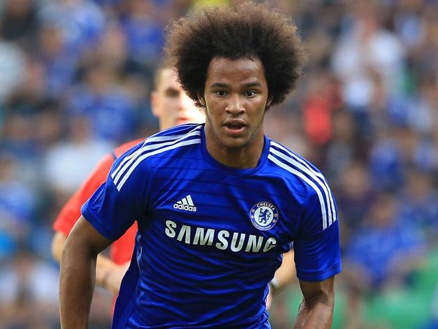 Sao trẻ Chelsea CHÍNH THỨC xuống chơi giải hạng Nhất - Bóng Đá