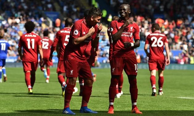 Góc nhìn: Liverpool và phẩm chất của kẻ dẫn đầu - Bóng Đá