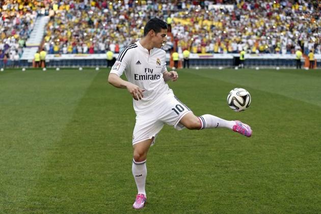 Arsenal bất ngờ liên hệ với 'bom tấn' của Real Madrid - Bóng Đá