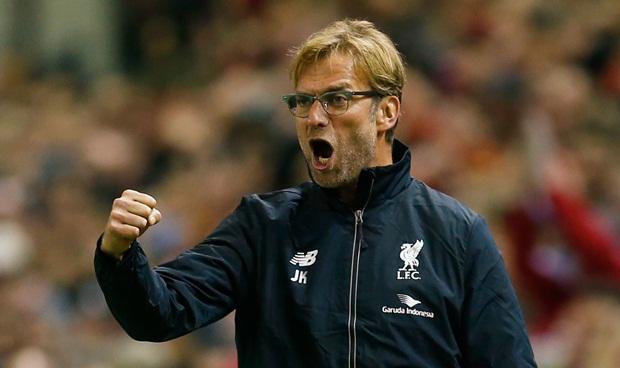 Đâu là lí do để Liverpool bứt lên trong mùa giải này? - Bóng Đá