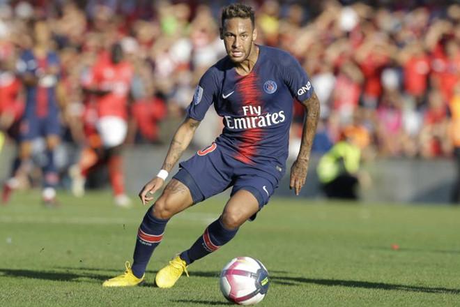 Neymar và nấc thang duy nhất để lên thiên đường - Bóng Đá