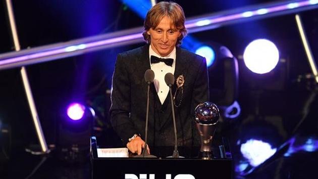 Luka Modric và 10 năm kỷ nguyên