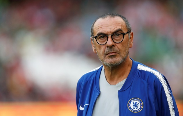 Chelsea và cái duyên với Calcio - Bóng Đá
