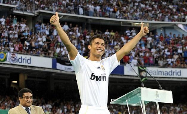Góc nhìn: Với Real Madrid, tiền cũng là một thứ bản sắc - Bóng Đá