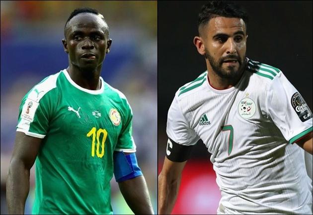 Nhận định Senegal vs Algeria - Bóng Đá