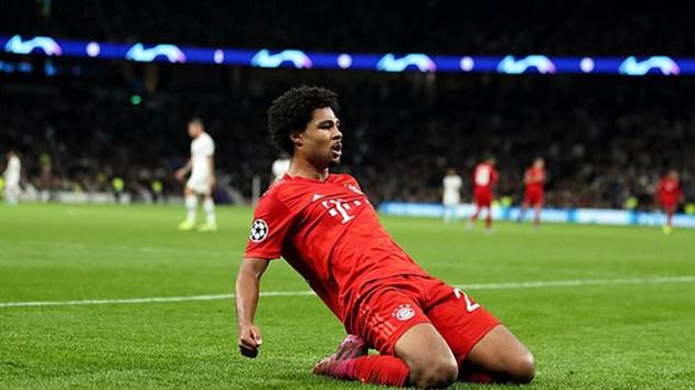 5 điểm nhấn sau lượt trận thứ 2 Champions League 2019/2020: 'Hùm xám' xé xác 'Gà trống' - Bóng Đá
