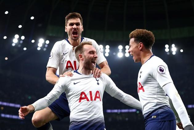 Những đội bóng chơi 'xấu' nhất Premier League: Thành London dẫn đầu - Bóng Đá