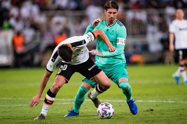 Kroos lập siêu phẩm phạt góc, Real Madrid tiến vào chung kết Siêu cúp Tây Ban Nha - Bóng Đá