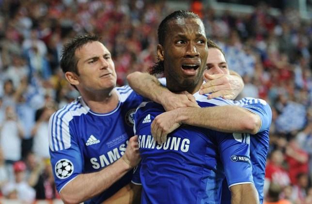 10 'cặp bài trùng' tốt nhất trong lịch sử Premier League: Lampard và Drogba không có đối thủ - Bóng Đá
