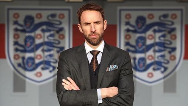 Gareth Southgate: Từ vực thẳm Championship đến đỉnh cao EURO - Bóng Đá