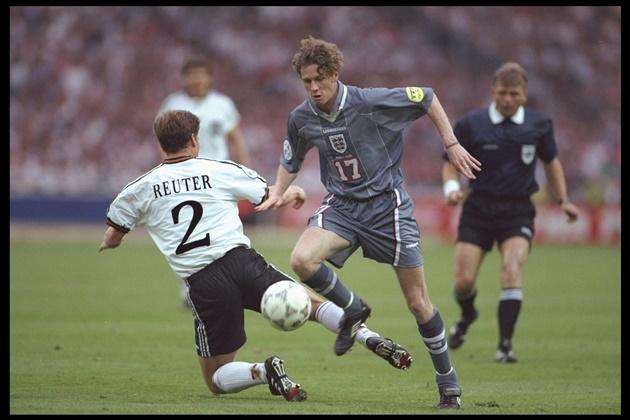 Anh - Đức: Siêu kinh điển một chiều của bóng đá thế giới - Bóng Đá