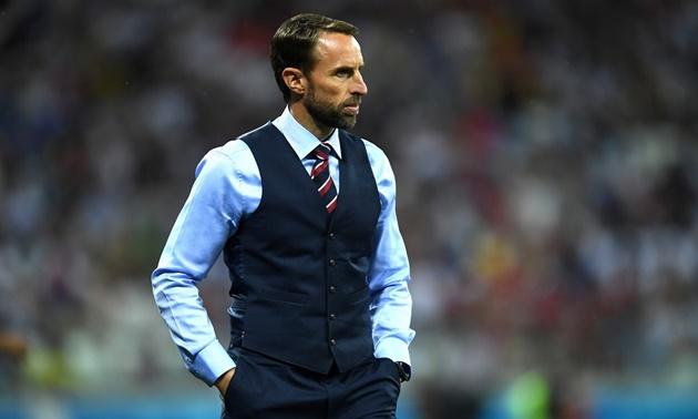 Góc nhìn: Hai bộ mặt của Italy là bán toán khó với Gareth Southgate - Bóng Đá