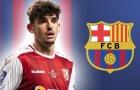 7 thương vụ 'khủng' bị lãng quên ở phiên chợ Đông: Nhà vô địch thế giới; Barcelona gây sốc