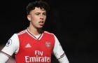 Arsenal sắp mất 'báu vật' 18 tuổi vào tay Leeds United