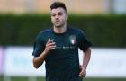 Arsenal lên kế hoạch hỏi mượn cựu 'thần đồng' bóng đá Ý