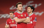 Adam Lallana: 'Liverpool đã thực hiện 1 thương vụ giật gân'