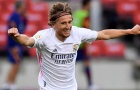 Ra đi hay ở lại, Modric lập tức bắn tín hiệu đến Real Madrid