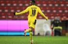 Liên tục thăng hoa, thần đồng Dortmund lập nên kỷ lục khủng