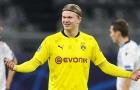 Huyền thoại Matthaus: 'Haaland đã sẵn sàng rời khỏi Dortmund'
