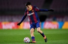 Barcelona chặn đứng phi vụ 'đánh cắp' của Bayern