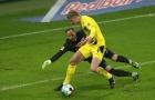 Marco Reus: 'Dortmund có hiệp 2 không thể tin nổi'