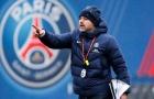 CHÍNH THỨC! Vừa sang PSG, Pochettino gặp ngay vận đen