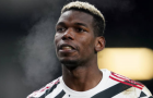 Pogba: 'Tôi ghét phải ngồi dự bị ở Man United'