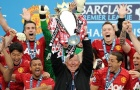 Klopp lý giải nguyên nhân Man Utd không thể vô địch EPL trong 8 năm qua