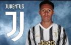 CHÍNH THỨC! Juventus được tăng cường thêm viện binh cực chất