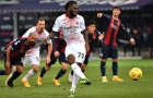 Thắng sít sao, Milan tiếp tục thống trị Serie A
