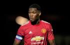 Man United xác nhận, đón 'Ferdinand 2.0' trở lại
