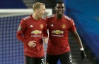 Neville: 'Tôi tin cậu ấy sẽ thành công tại Man United'