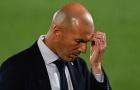 Vận đen bủa vây, Real Madrid đón hung tin từ trụ cột